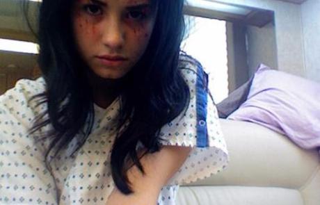 Demi Lovato confiesa sus adicciones